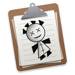 VoodooPad 5.2.0