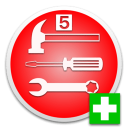 TinkerTool System 5.92