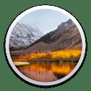 macOS High Sierra 10.13.4 Build 17E99