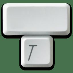 Typinator 7.6b2