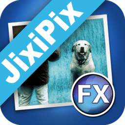 JixiPix Premium Pack 1.1.8