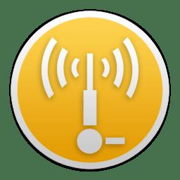 WiFi Explorer 2.4.2