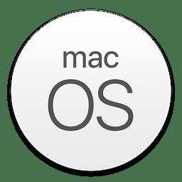 macOS Mojave 10.14 b1 (18A293u)