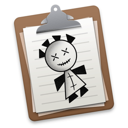 VoodooPad 5.2.2