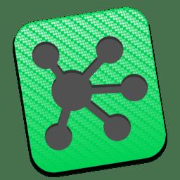 OmniGraffle Pro 7.8.1