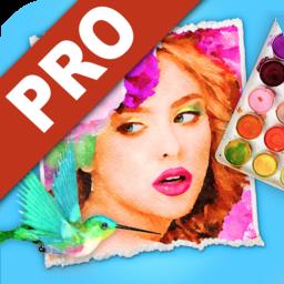 JixiPix Watercolor Studio Pro 1.2.9