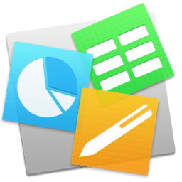 GN Bundle for iWork 6.0.4