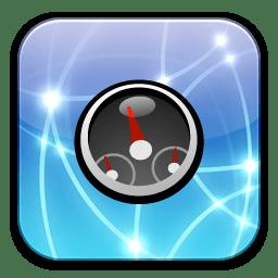 Network Speed Monitor 2.3