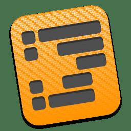 OmniOutliner Pro 5.3.4