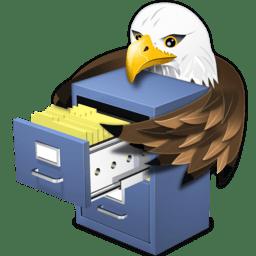 EagleFiler 1.8.4