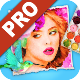 JixiPix Watercolor Studio Pro 1.3.3