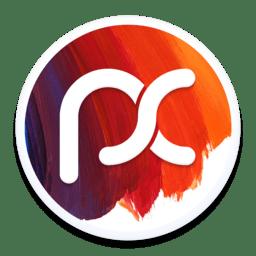 New Paint X 1.2.1