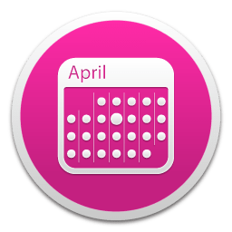 MonthlyCal 1.5.2