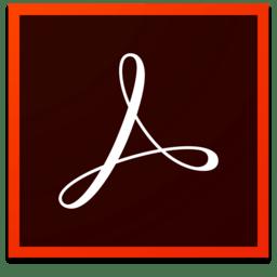 Adobe Acrobat Pro DC 2019.010.20064