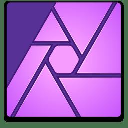 Affinity Photo Beta 1.7.0.106
