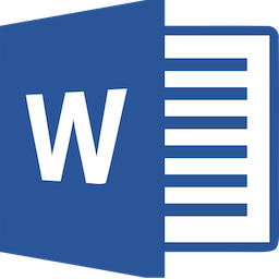 Word 2016 16.16.5
