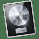 Logic Pro X 10.4.4