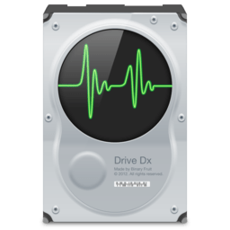 DriveDx 1.8.2