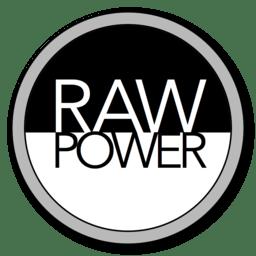 RAW Power 2.1.1