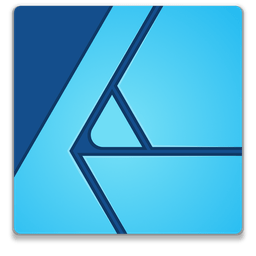 Affinity Designer Beta 1.7.0.4