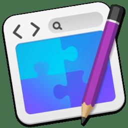 RapidWeaver 8.1.5
