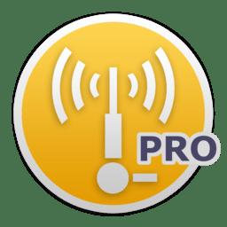 WiFi Explorer Pro 2.1.4
