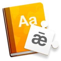 Dictionaries 1.3