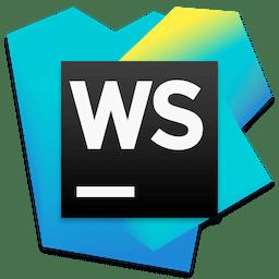 WebStorm 2019.1.1