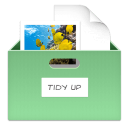 Tidy Up 5.1.1