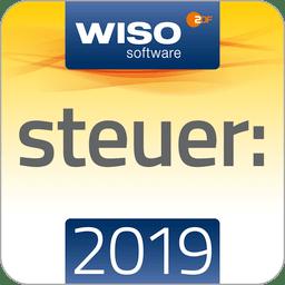 WISO steuer: 2019 9.04.1766