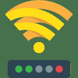 WiFi Signal Strength Explorer 1.8