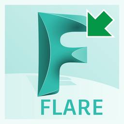 Autodesk Flare 2020