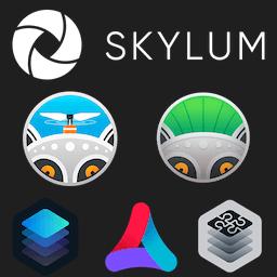 Skylum Software Bundle 2019 (Update 07.04)
