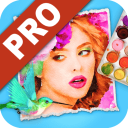 JixiPix Watercolor Studio Pro 1.4.5