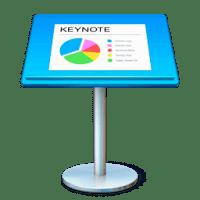 Apple Keynote 9.2.1