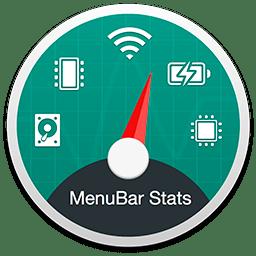 MenuBar Stats 3.2