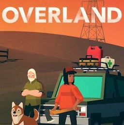 Overland 773