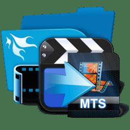 AnyMP4 MTS Converter 8.2.18