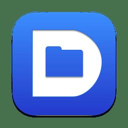 Default Folder X 5.5b3