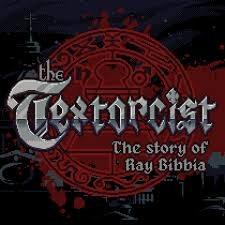 The Textorcist: The Story of Ray Bibbia 2.4.1.0.0 (42086)