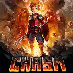 Chasm 1.077c (41780)