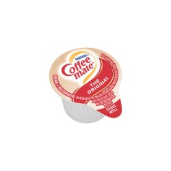 Coffee-mate Individually Wrapped Creamers