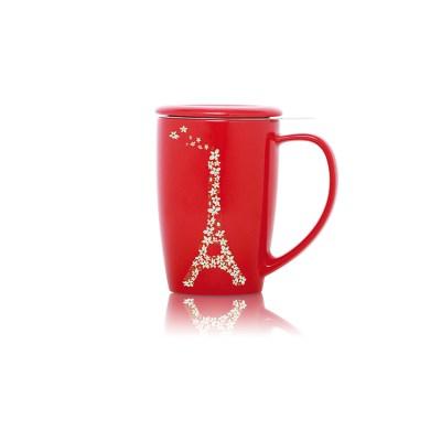 Kusmi Tea French Mug