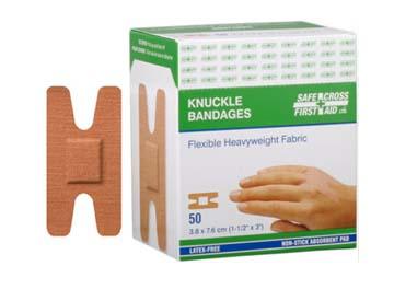 Knuckle Bandages