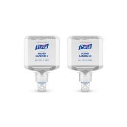 Purell Hand Sanitizer ES4 Refill