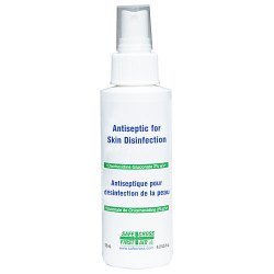 Antiseptic Wound Spray