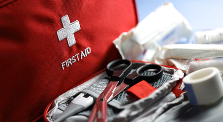 Benefits Of Having First Aid Supplies At Home And In The Office