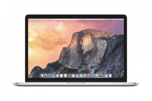 macbook yosemite problemes solutions