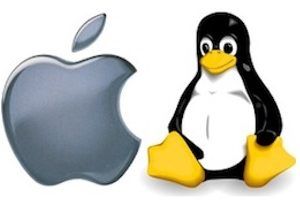 Dual boot Mac OS X El Capitan linux tutoriel