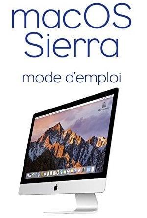 masOS Sierra tutoriel